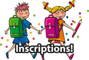 Inscriptions écoles maternelle et élémentaire de MONTMIRAIL